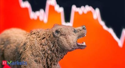 Market mayhem: Sensex posts worst ever one-day fall in history, nosedives 3,935 points; Nifty ends at 7,610