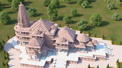 Ram Temple in Ayodhya #39;special#39;, says architect Chandrakant Sompura