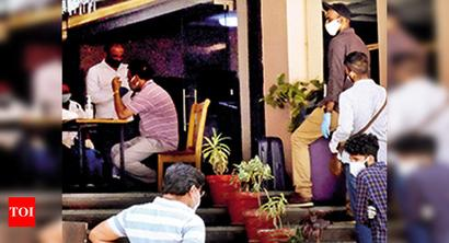 15 hotels operating in Hyderabad as isolation centres sans govt consent