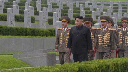 Kim Jong Un suspends planned military moves against South Korea