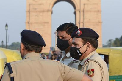 Delhi Breathes Easy as Winds Push Out Pollutants, City Starts Recovering from Air-pollution Emergency
