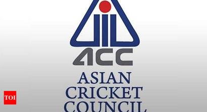 ACC looking at June 2021 to reschedule the T20 Asia Cup