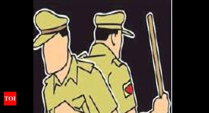 470 wanted criminals from MP hiding in UP districts