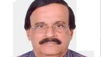 Ex-CEO of Karnataka's Guru Raghavendra Sahakara Bank found dead in his car in Bengaluru