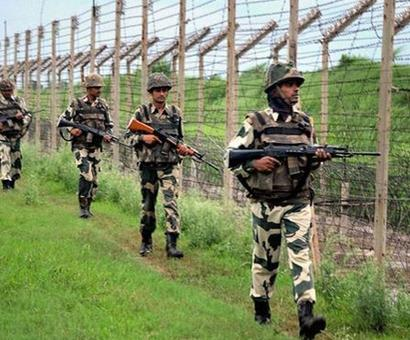 Will soon take retaliatory action against Pak: BSF