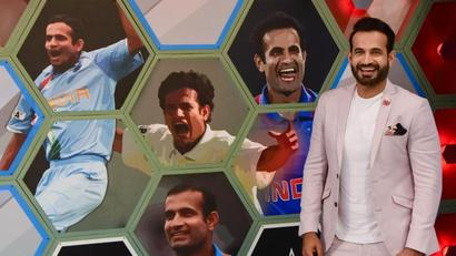 Greg Chappell opens up on Irfan Pathan, recollects memory as India coach
