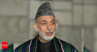 Pakistan must engage in civilised, friendly relationship with Afghanistan: Hamid Karzai
