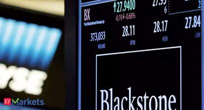 Blackstone set to acquire Prestige assets