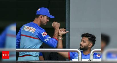 Pant will be back in Indian playing XI soon, says Ponting