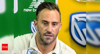 Faf Du Plessis criticises 'big three' move