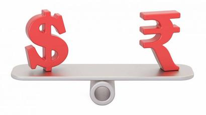 India sees rupee at 72-73 against dollar as #39;fair value#39;: Finance Ministry source