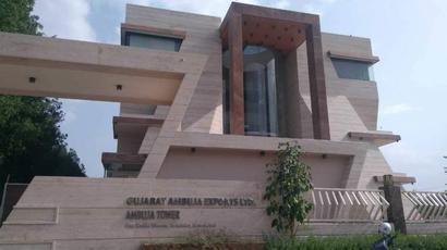 Gujarat Ambuja Exports share price rises 5% on stock split plan