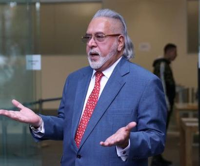 $40 mn transfer: What is the status of Mallya's plea?