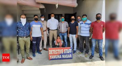 Haryana: Yamunanagar police crack blind murder of railway staffer