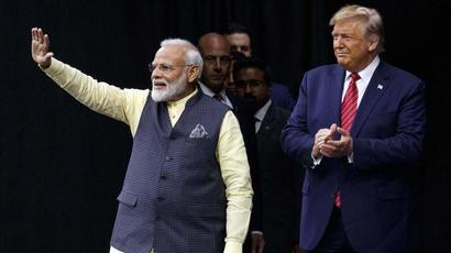 One lakh to attend Donald Trump-Narendra Modi roadshow on 24 Feb, says Ahmedabad municipal commissioner Vijay Nehra