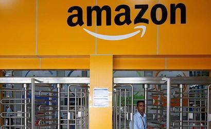 Amazon, Samara Capital Buy 'More' Retail Chain For 4,200 Crore Rupees