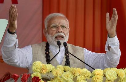 Ram temple trust invites PM to lay foundation stone on Aug 3 or 5