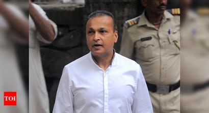 SC refuses to resume Anil Ambaniinsolvency case