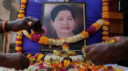 CCTV footage of Jayalalithaa's hospital stay not available, says Apollo