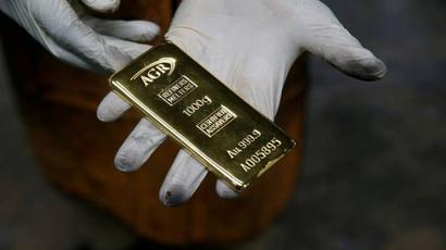 Gold steady at Rs 49,324 per 10 gram, silver climbs Rs 805/kg