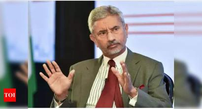 Embassy in Beijing constantly checking on health, well-being of Indians: Jaishankar