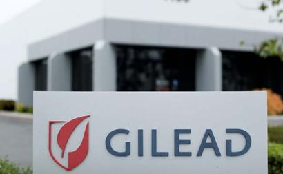 Gilead Seeks US Approval For Drug That Shortens Covid Recovery Time