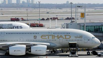 India plays crucial role in Etihad#39;s growth strategy, says airline official