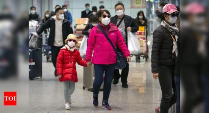 China: 'All Shandong schools to stay closed till end-Feb'
