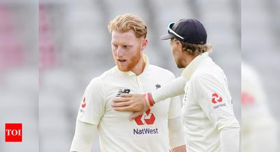 Chris Woakes hails 'miracle man' Ben Stokes