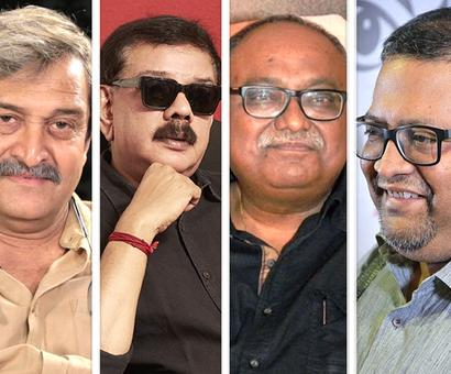 Lust Stories inspires another anthology; brings together national award winners, Mahesh Manjrekar, Priyadarshan, Pradeep Sarkar and Aniruddh Roy Choudhury