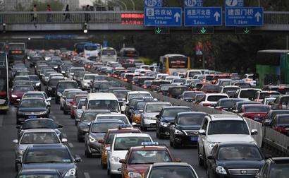 Beijing Allocates More Roads For Self-driving Vehicle Tests