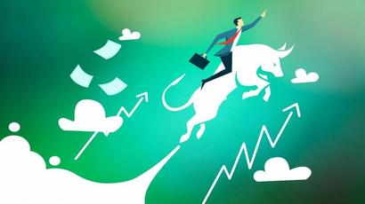 Small Mid-caps shine! Over 50 stocks in BSE 500 rose 10-30% in a week