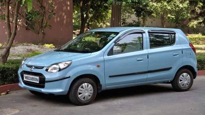 Maruti Suzuki partners IndusInd Bank for vehicle financing