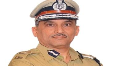 Mumbai Police chief Sanjay Barve gets second three-month extension; 1987-batch IPS officer took over in February