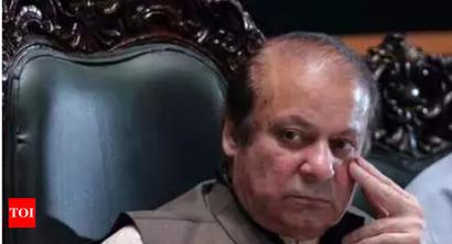 Pak court orders govt to remove Sharif's name from no-fly list