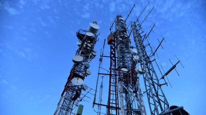 Telecom stocks trade mixed ahead of AGR hearing; Tata Comm up 5%, Airtel and Vodafone Idea in the red