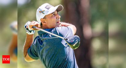 Arjun Atwal finishes 53rd at Barracuda Championship