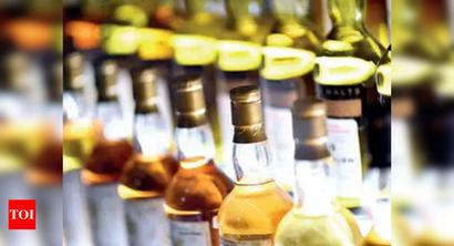 Finally, home delivery of liquor gets BMC nod