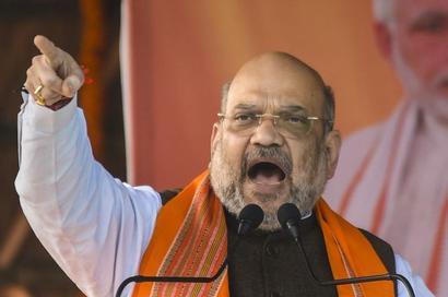 In Bihar, Shah seeks support for CAA; keeps mum on NRC/NPR