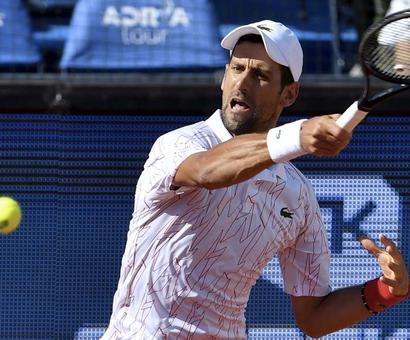 Novak Djokovic Confirms He Will Play US Open
