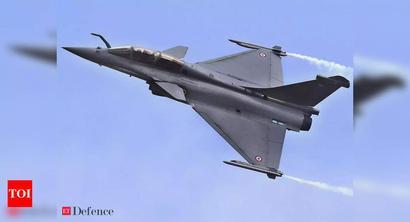 Hindustan Aeronautics Limited back on Rafale Radar, talks on for making jets in India
