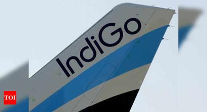 IndiGo toremove leave without pay from Jan 1