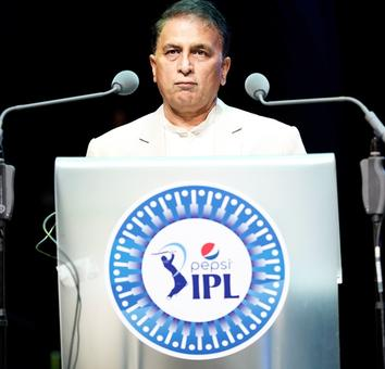 Gavaskar drops big hint regarding IPL 2020