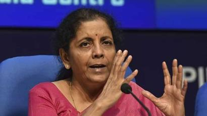 GST Council to discuss AG opinion on compensation: Nirmala Sitharaman