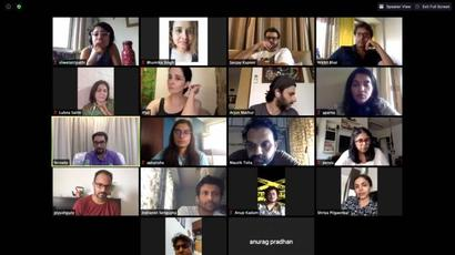 Here#39;s how Bodhi Tree created a web series on a lockdown during the lockdown