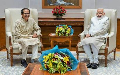 No one needs to fear about CAA, NPR, says Uddhav Thackeray after meeting PM Modi