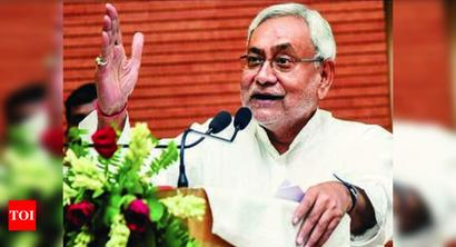 NDA to win over 200 seats in Bihar polls: Nitish