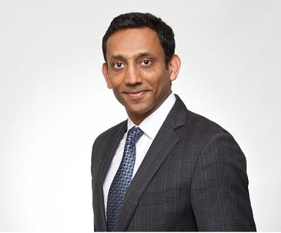 DAILY VOICE: Opportunity in industrial, consumer discretionary sectors, says Amit Goel of Fidelity International
