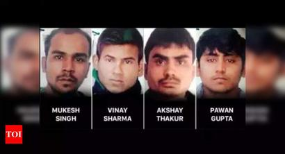 They are 'angry': All four Nirbhaya case convicts counselled at Tihar jail