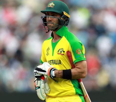 Injured Maxwell set to miss start of IPL